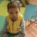 Visita Orfanato Chino por Rosa, Maru y Jose