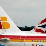 TopCo: Iberia más British Airways
