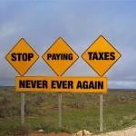 El abismo fiscal global y la rentabilidad del impuesto